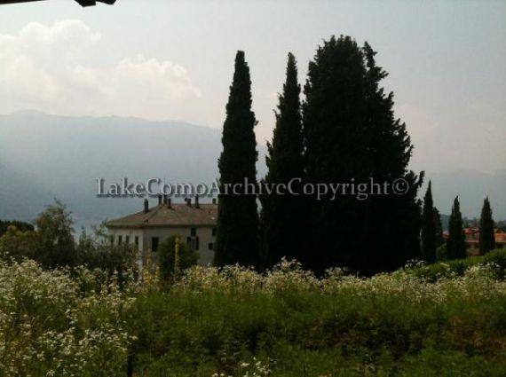 Вилла у озера Комо, Италия, 235 м2 - фото 1