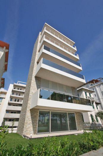 Апартаменты Венеция-Триест, Италия, 58 м2 - фото 1