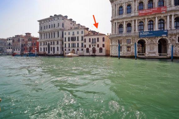 Вилла в Венеции, Италия, 700 м2 - фото 1