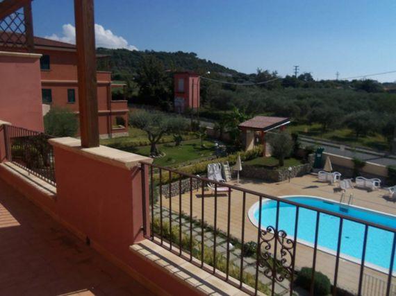Квартира Калабрия, Италия, 55 м2 - фото 1