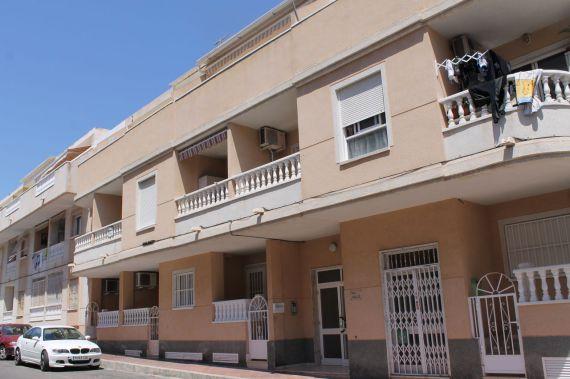 Квартира в Торревьехе, Испания, 59 м2 - фото 1