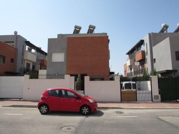 Квартира в Торревьехе, Испания, 91 м2 - фото 1