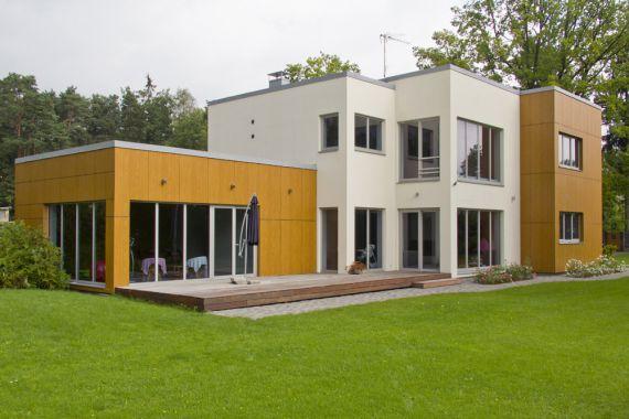Дом в Юрмале, Латвия, 365 м2 - фото 1