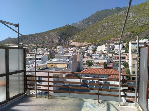 Квартира в Лутраки, Греция, 48 м2 - фото 1