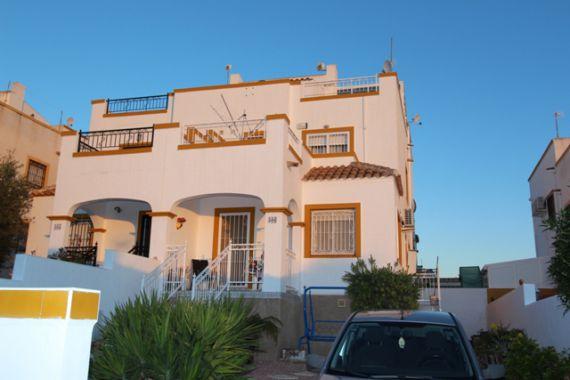 Коттедж в Аликанте, Испания, 103 м2 - фото 1