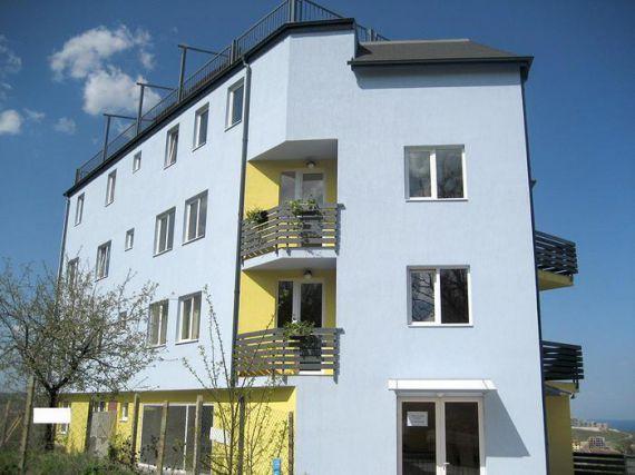 Апартаменты в Бяле, Болгария, 36.28 м2 - фото 1