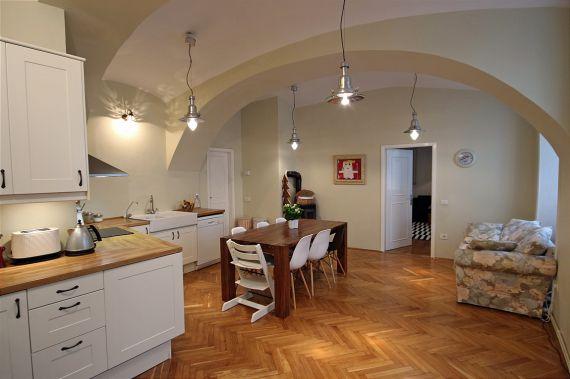 Квартира в Любляне, Словения, 95 м2 - фото 1