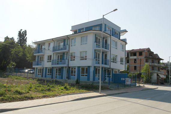Апартаменты в Бяле, Болгария, 34.8 м2 - фото 1