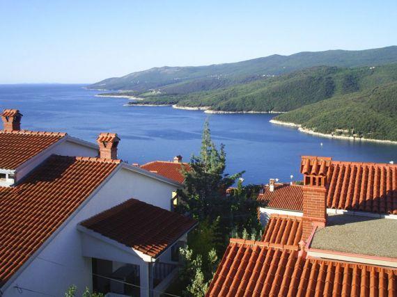 Квартира в Лабине, Хорватия, 70 м2 - фото 1