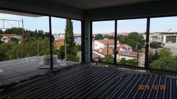 Квартира в Порече, Хорватия, 166 м2 - фото 1