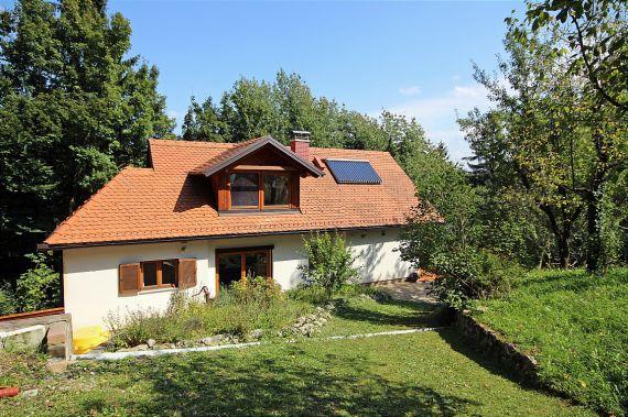 Дом в Словенске-Конице, Словения, 1136 м2 - фото 1