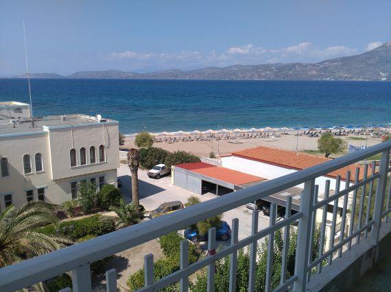 Квартира в Коринфе, Греция, 52 м2 - фото 1
