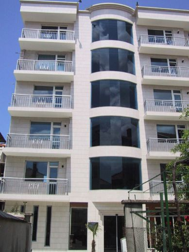 Апартаменты в Несебре, Болгария, 26 м2 - фото 1