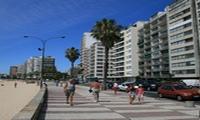 Цены на жилье в столице Уругвая растут