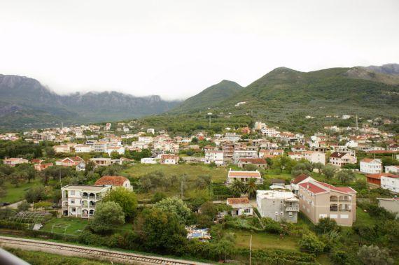 Квартира в Баре, Черногория, 80 м2 - фото 1