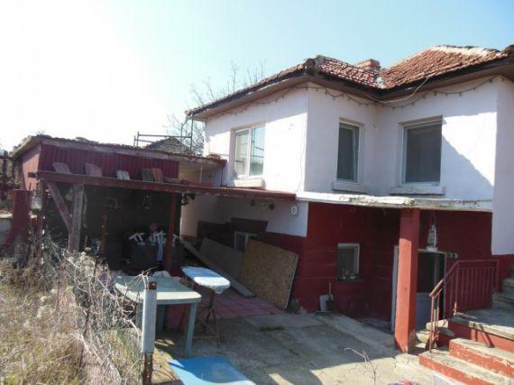 Дом в Варненской области, Болгария, 75 м2 - фото 1