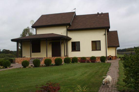 Дом в Рижском крае, Латвия, 1.34 Га - фото 1