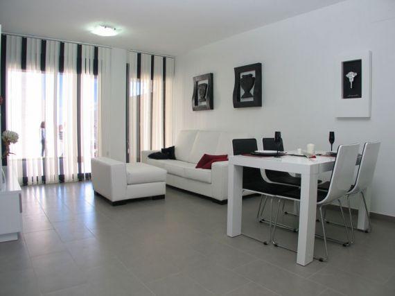 Апартаменты на Коста-Бланка, Испания, 78 м2 - фото 1