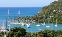 Карибский остров Сент-Люсия начнет выдавать гражданство зарубежным инвесторам