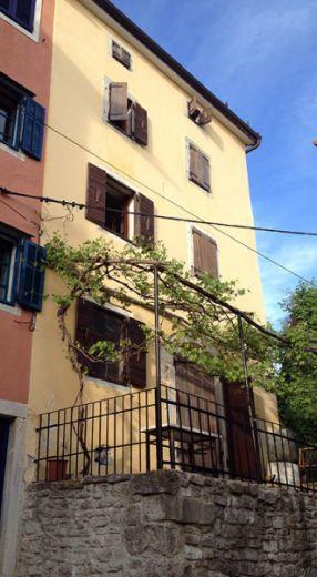 Дом в Новиграде, Хорватия - фото 1