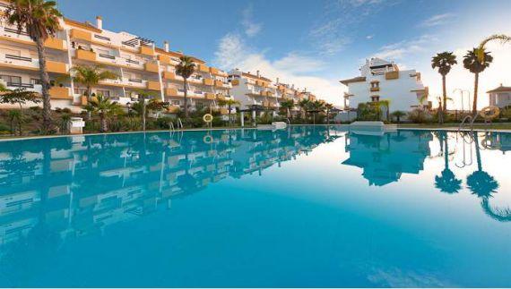 Апартаменты на Коста-дель-Соль, Испания, 98 м2 - фото 4