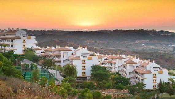 Апартаменты на Коста-дель-Соль, Испания, 98 м2 - фото 3