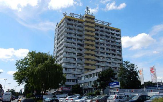 Квартира в Крефельде, Германия, 25 м2 - фото 1