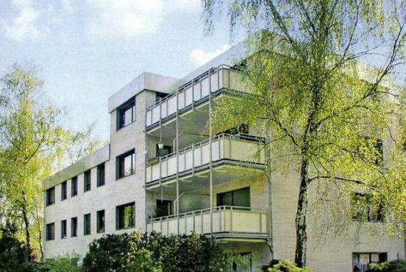 Квартира в Бергхайме, Германия, 87 м2 - фото 1
