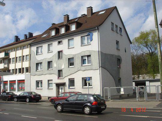 Квартира в Хагене, Германия, 54 м2 - фото 1
