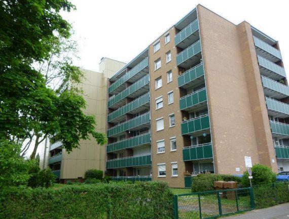 Квартира в Нойсе, Германия, 77 м2 - фото 1