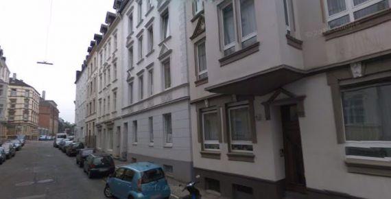 Квартира в Вуппертале, Германия, 28 м2 - фото 1