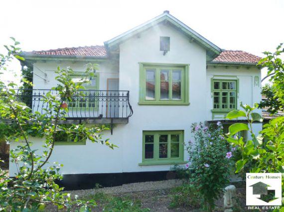 Дом в Габрово, Болгария, 770 м2 - фото 1