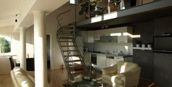Квартира в Пуле, Хорватия, 142 м2 - фото 1