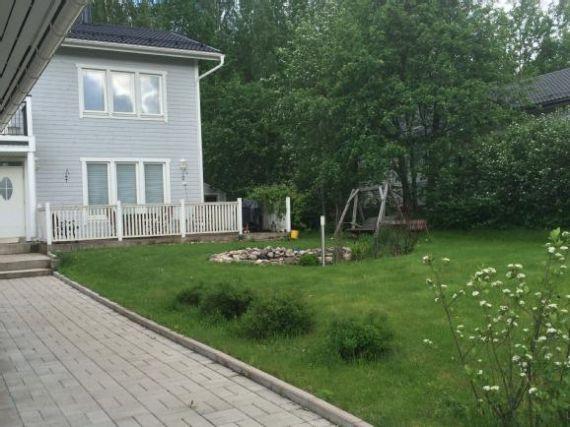 Дом в Лаппеенранте, Финляндия, 200 м2 - фото 1