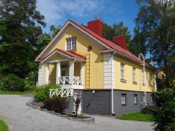 Вилла в Лаппеенранте, Финляндия, 1937 м2 - фото 1