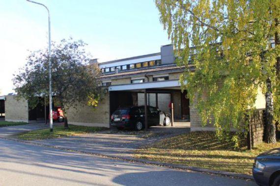 Таунхаус в Лаппеенранте, Финляндия, 88 м2 - фото 1