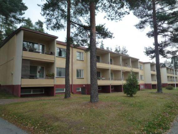 Квартира в Лаппеенранте, Финляндия, 76 м2 - фото 1