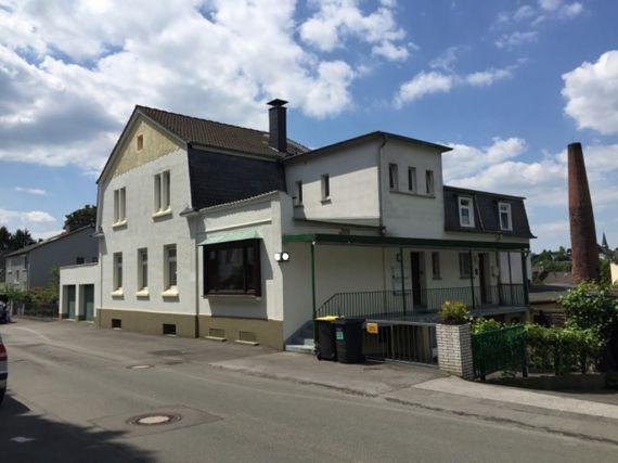 Доходный дом в Вуппертале, Германия, 410 м2 - фото 1