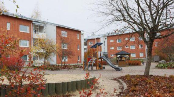 Квартира в Лаппеенранте, Финляндия, 55 м2 - фото 1