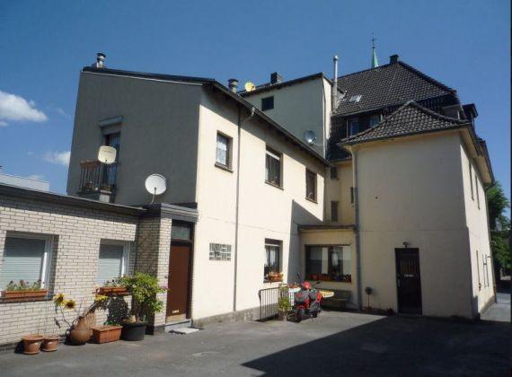 Доходный дом в Оберхаузене, Германия, 426 м2 - фото 1