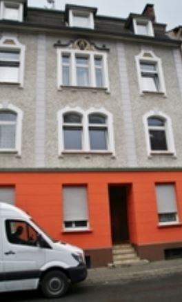 Доходный дом в Вуппертале, Германия, 490 м2 - фото 1