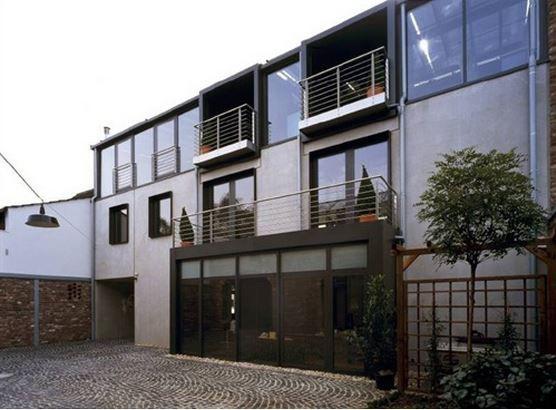 Коммерческая недвижимость в Кельне, Германия, 473 м2 - фото 1