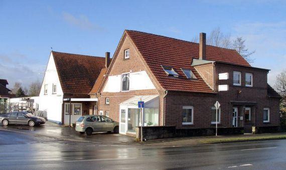 Отель, гостиница в земле Северный Рейн-Вестфалия, Германия, 789 м2 - фото 1