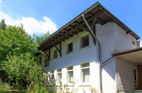 Отель, гостиница в земле Северный Рейн-Вестфалия, Германия, 145 м2 - фото 1