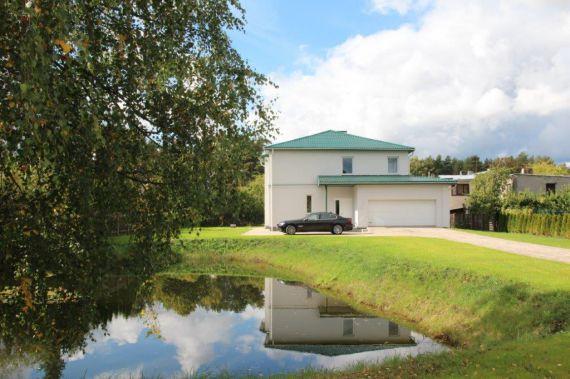 Дом в Рижском крае, Латвия, 240 м2 - фото 1
