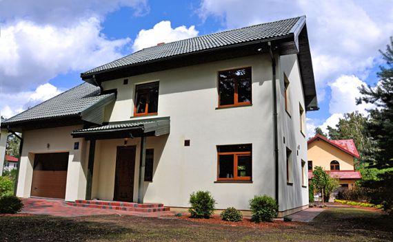Дом в Юрмале, Латвия, 1100 м2 - фото 1