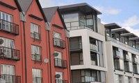 Ирландский застройщик предлагает бесплатную квартиру в довесок к дому