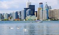 Канада: жилье в Стране кленового листа