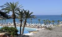 Личный опыт: большая и недорогая квартира на Кипре. Пафос