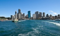 Обзор рынка недвижимости Австралии на август-2010